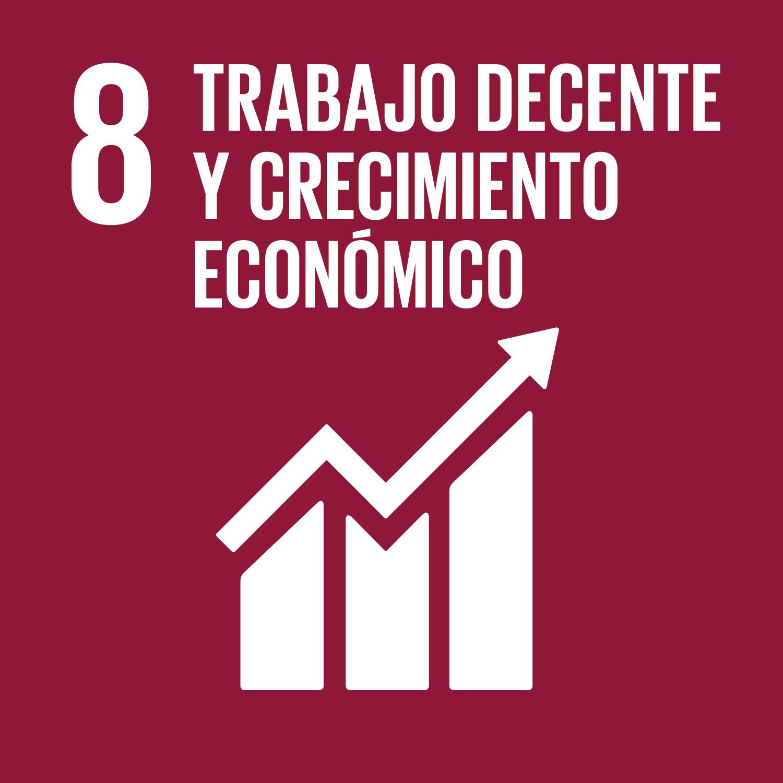 ODS 12 - Producción y consumo responsables